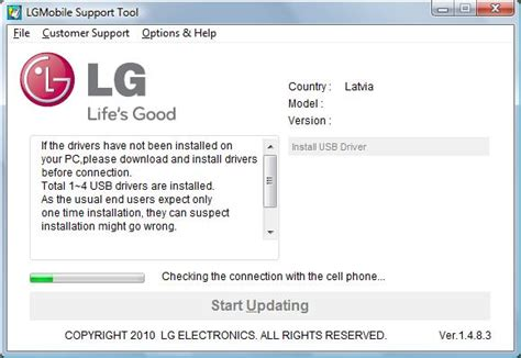 lg mobile support tool windows 7 lgmobile support tool