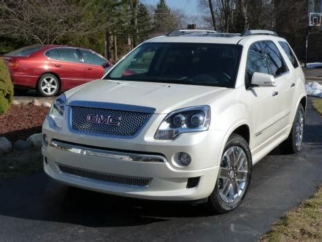 2011 gmc acadia parts shop for gmc acadia kits and car parts on bodykits