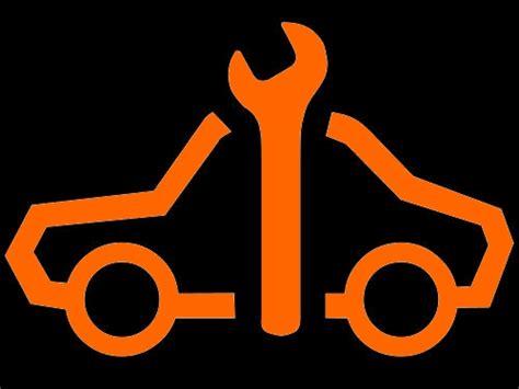 Kontrollleuchten Auto Und Ihre Bedeutung by Kontrolleuchte Quot Motorelektronik Quot Leuchtet Auf Auto Motor