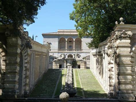 palazzo farnese caprarola giardini i giardini picture of palazzo farnese caprarola