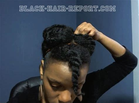 protective hairstyles for fine natural hair protective hairstyles for medium afro short hairstyle 2013
