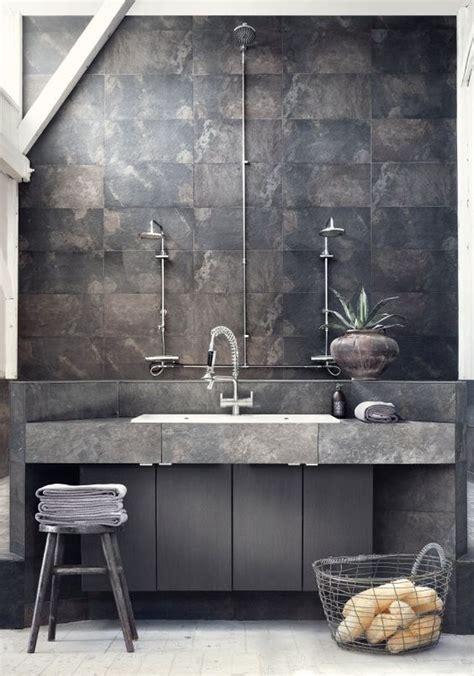 industrial bathroom vanities 32 trendy and chic industrial bathroom vanity ideas digsdigs