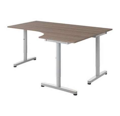 tavolo galant ikea ikea galant large grey desk furniture in hanover park il