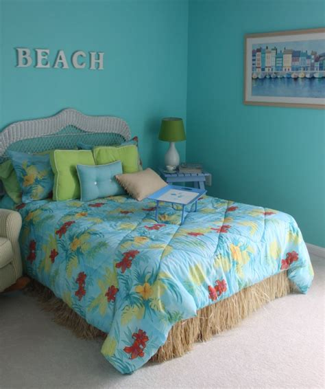 beach theme bedroom decor ideas decobizz com
