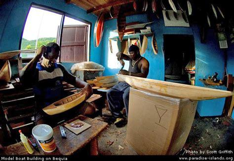 caribbean fishing boat plans bequia model boat building
