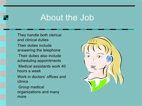 medical assistant powerpoint