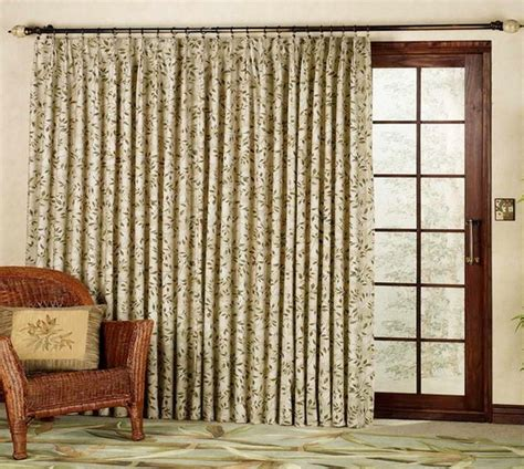 Privacy Sheers For Sliding Glass Doors by Choosing Right Drapes For Sliding Glass Doors Home Doors