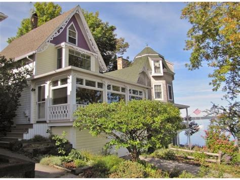 coastal maine s oceanfront waterfront real estate