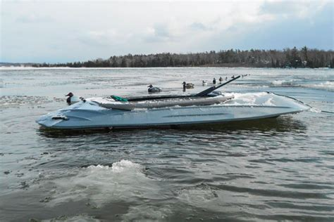 mighty layout boat great boats and mud motors for waterfowlers next season wi