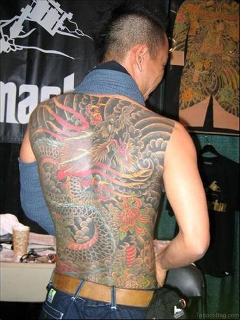 japanese back tattoos 84 modern japanese tattoos design on back