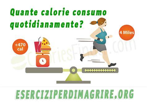 calcolo calorie alimenti giornaliere calcolo calorie giornaliere necessarie e fabbisogno calorico