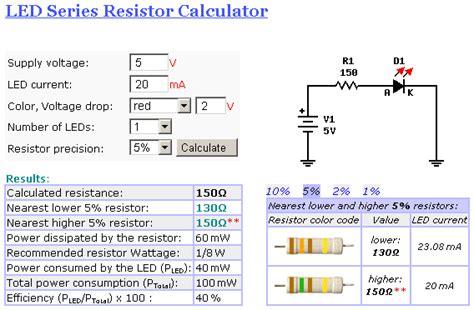 kalkulator resistor led kalkulator resistor led 28 images elt1 mediawiki spš a voš p 237 sek elektrodroid si