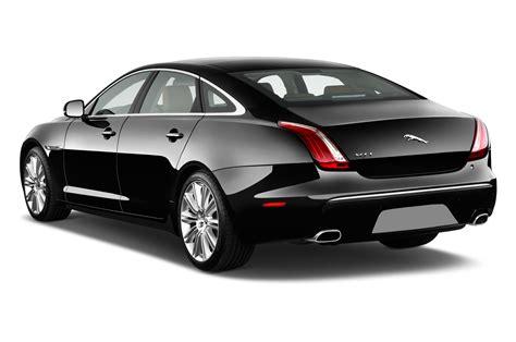 Sedan Jaguar 2012 Jaguar Xj Series Reviews And Rating Motor Trend