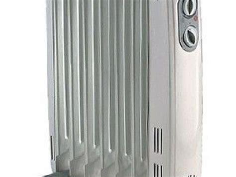 radiateur electrique d appoint 2598 radiateur electrique economique d appoint