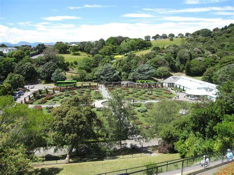 Auckland Botanic Gardens Visit All Over The World Botanical Gardens New Zealand