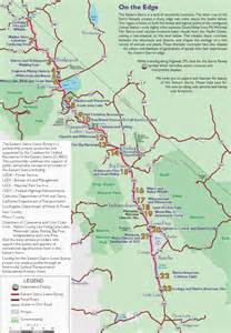 eastern scenic byway