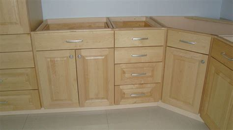 solid maple kitchen cabinets unfinished wood kitchen cabinets