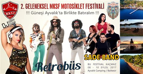 mksf motosiklet festivali motorcularcom