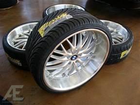 Bmw X5 Tires 20 Quot Bmw Wheels Tires 750i 750li 760i 760li X5 X6 M Ebay