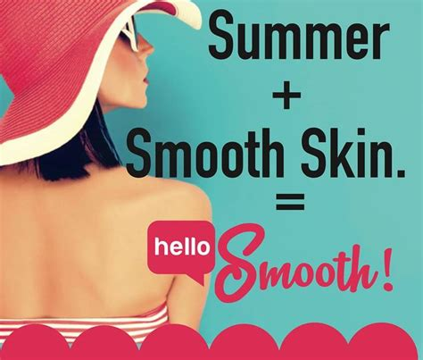 Summer Ready Skin by 42 Best Hello Smooth Sales Promotions Images On