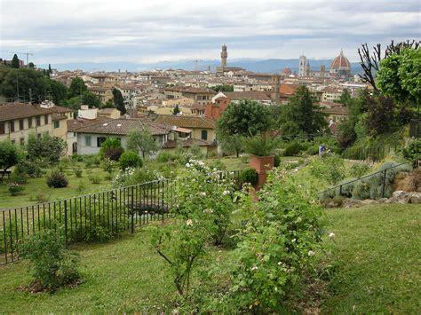 i giardini delle giardino delle firenze