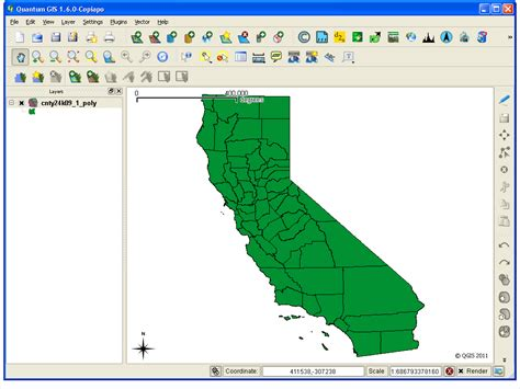 zip code map qgis california counties shapefile gnewsinfo com
