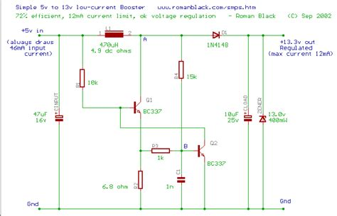 inductor working in circuit how do power inductors work 28 images how induction