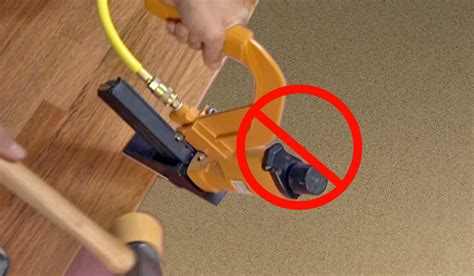 Underlayment and Nails Hardwood Floors   iCork Floor