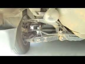 My Car Shocks Me Everytime I Get Out Gopro Honda Cr V Suspension