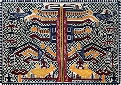 Batik Batik Riau unity in diversity on behance