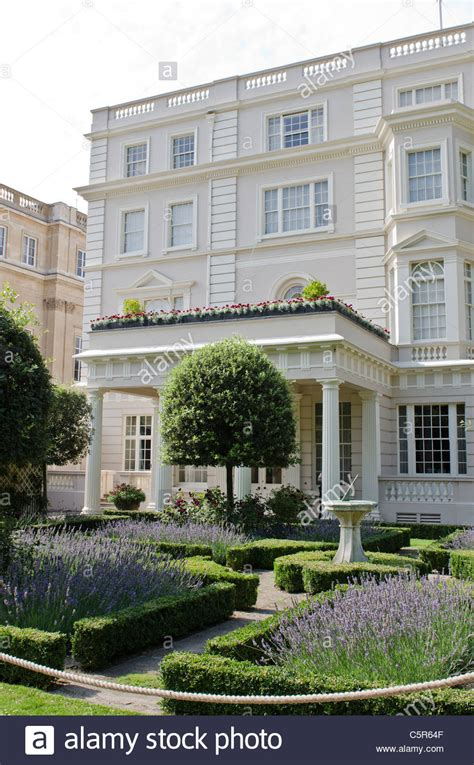 clarence house london clarence house garden the mall westminster london uk