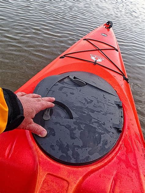 how is the open boat narrator the narrative image test paddling the tarpon 160 finally