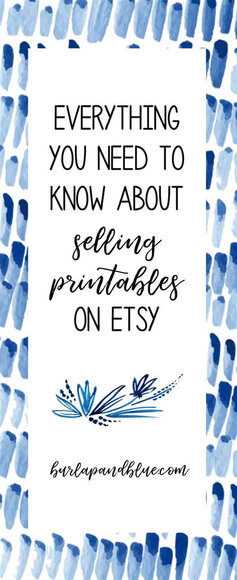 selling printable quotes on etsy sell on etsy how to sell printables on etsy