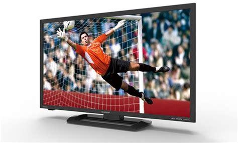 Tv Led Sharp Indonesia lc 40le265m tv led lcd terbaik hanya sharp