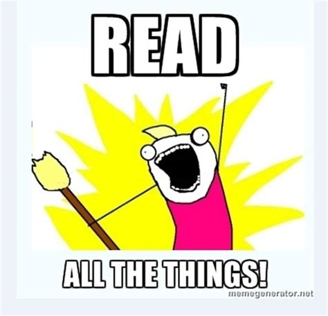 All Things Meme - mission statement mccormick library information