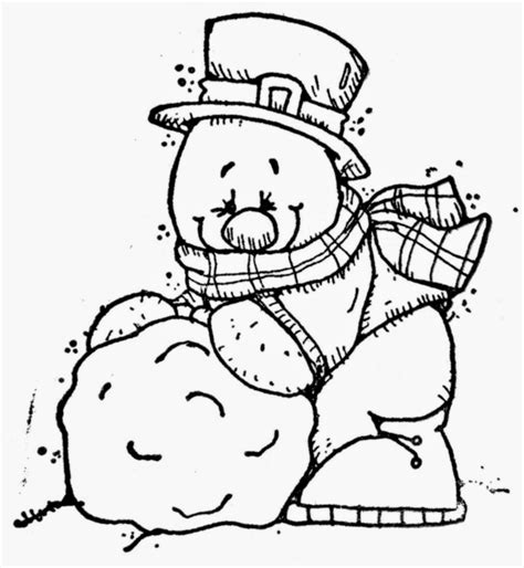 cute snowman coloring pages cute snowmen free printable coloring pages oh my fiesta
