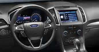 Nye Ford Nye Ford S Max Dinside