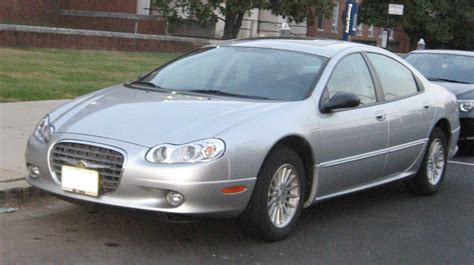 99 chrysler lhs car entertainment car infotainment chrysler lhs