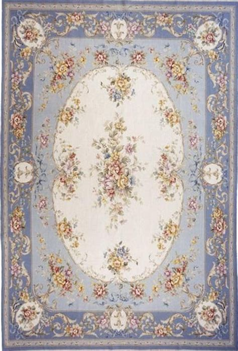 chic rugs large room size shabby chic chateau blue dollhouse area rug