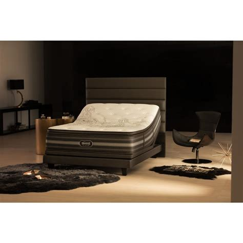 twin bed head rest of the room picture of cherry beautyrest smartmotion 3 0 adjustable twin xl base with