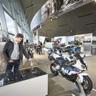 Bmw Motorrad Official Website by Bmw Exhibitions And Special Activities Official Website