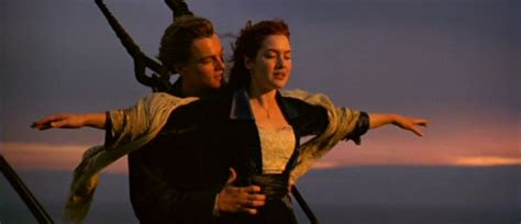 titanic front boat scene titanic 3 disc special collector s edition dvd video