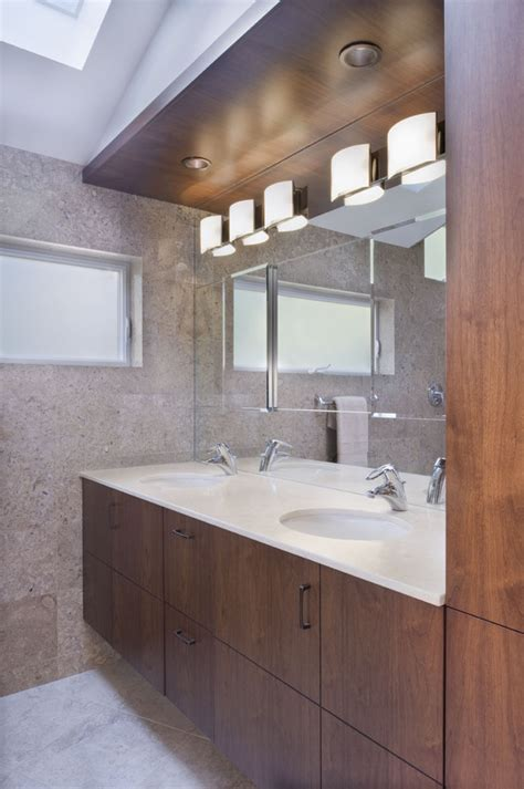 bathroom light fixtures over medicine cabinet pretty sonneman lighting in bathroom contemporary with