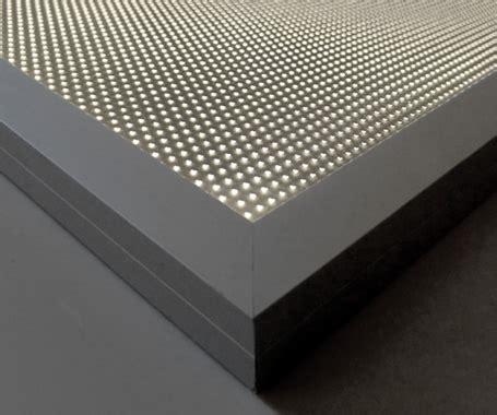 led sheet lights spanlite led light sheet