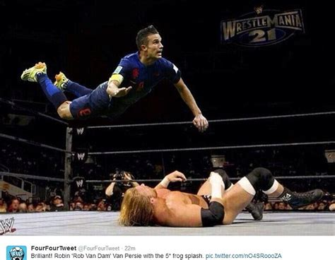 Jay Z Diving Memes - robin van persie virals have flying dutchman as superman