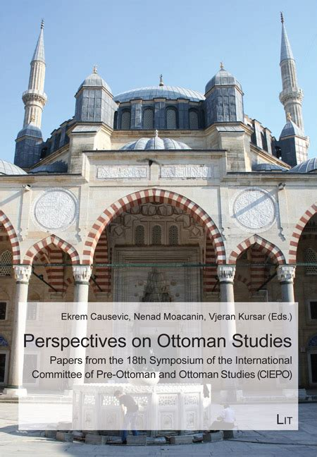 ottoman studies ottoman studies ottoman studies and archives in greece