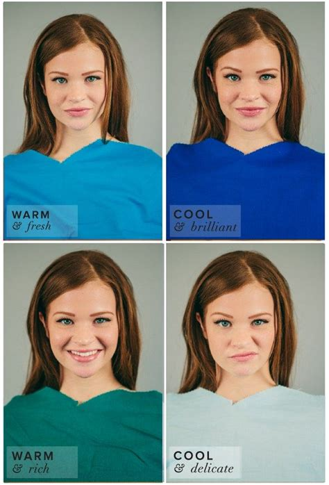 warm or cool skin tone 5 questions to you determine your undertones so you find the color complexion test different shades of blue turquoise cobalt indian teal powder