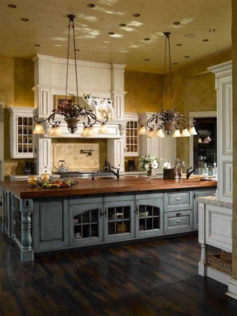 country kitchen island ideas 51 kitchen designs to inspire your kitchen
