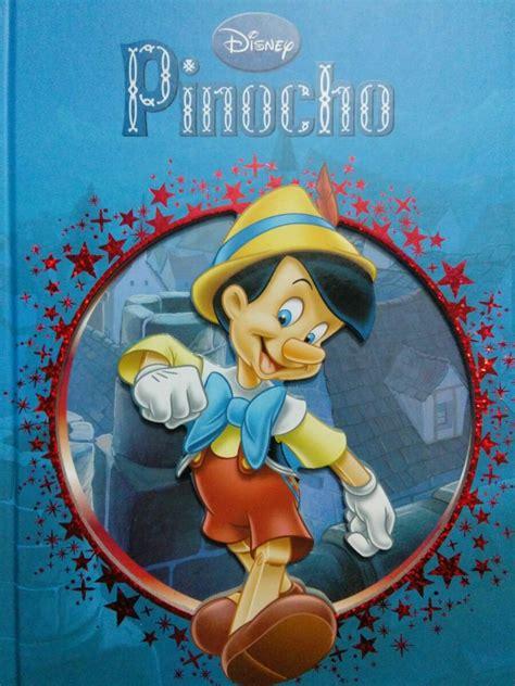 libro pinocho libro disney cuento infantil pinocho con 70 p 225 g a color bs 7 500 00 en mercado libre