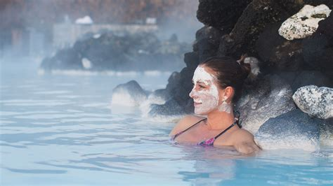 relax at the blue lagoon day tours iceland travel northern comfort in a holiday cottage 7 days 6 nights